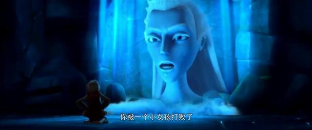 冰雪女王2免费看完整版普通话