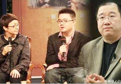 《霸王别姬》中张国荣不愿演的戏,张丰毅却说:我不在乎,我来吧