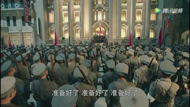 一九二七年八月一日,南昌起义取得重大胜利