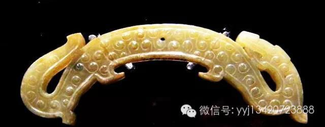 养眼记!海外博物馆里的中国古玉