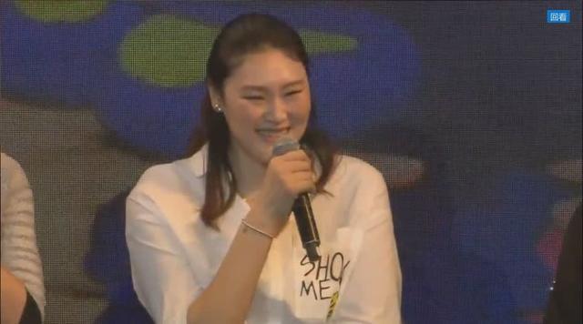 王一梅被薛明现场征婚,马蕴雯帮忙调侃大梅:大梅想要个男朋友!