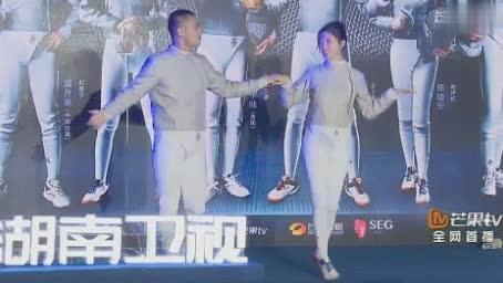 视频:快乐大本营新添女主持 小花旦陈娅安代替谢娜?_新浪视频