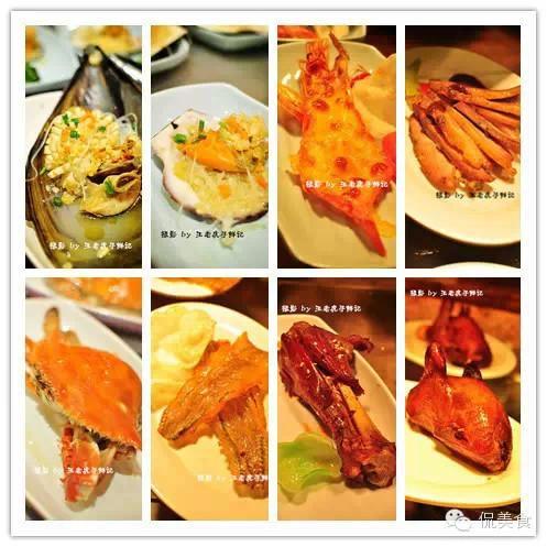 济南人的四星食堂,汇集南北风味,容纳东西菜肴!