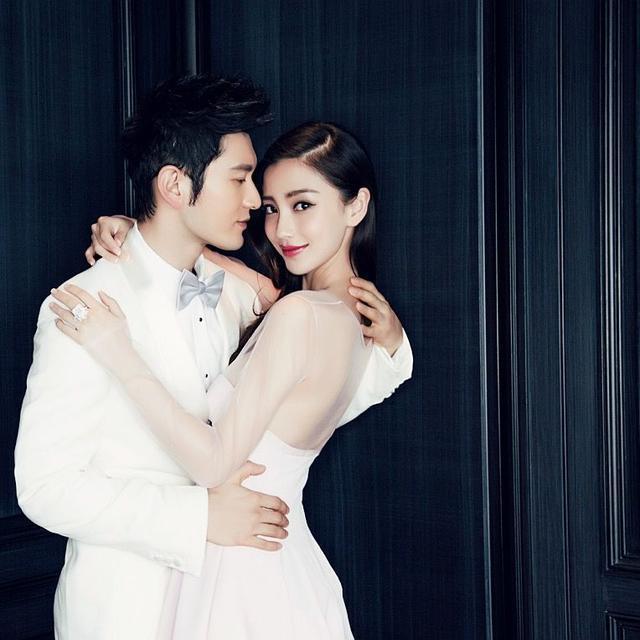 有一种遗憾叫做赵薇结婚了新郎不是黄晓明_东方头条