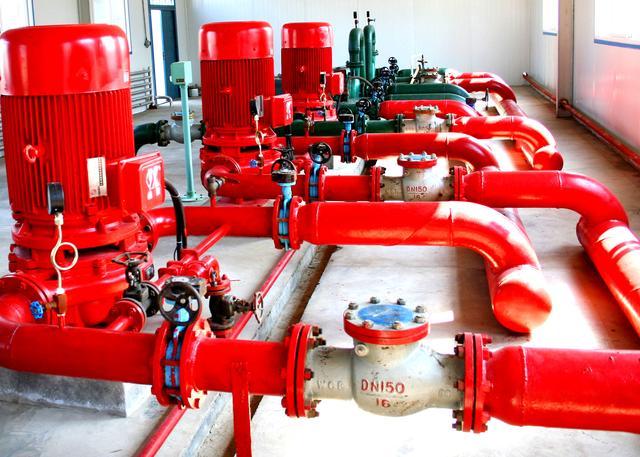 排污泵识图