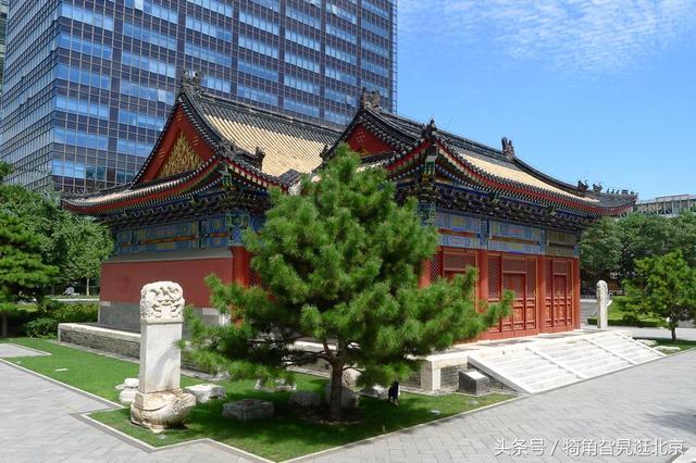 长治县都城隍庙