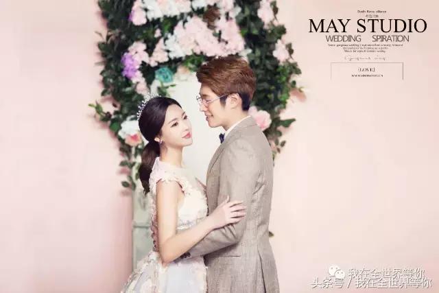 北京婚纱摄影排名