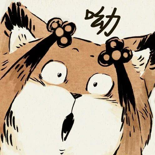 举爪推荐!我是史上超萌的一品芝麻狐