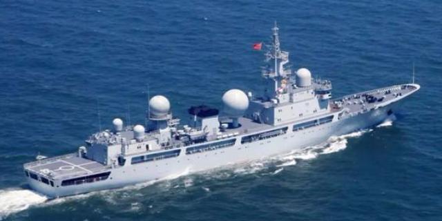 海军船图片