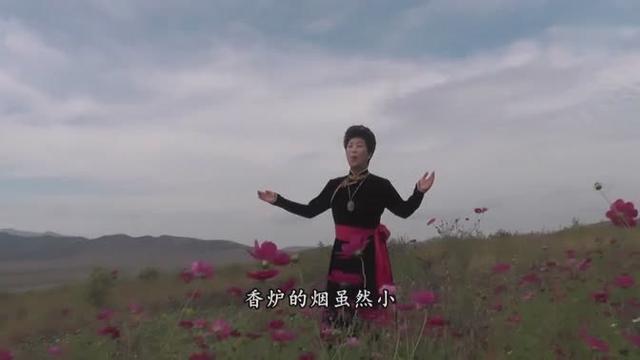 草原天籁 最好听的蒙古族民歌《苏木茹昂嘎》