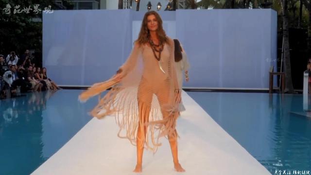 2917巴西Brazil国际时装秀,来自南美洲的时尚