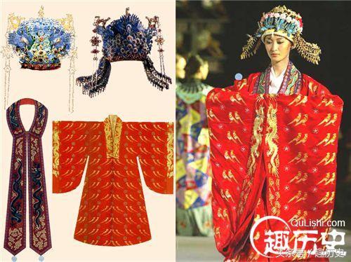 古代皇后簪子图片大全
