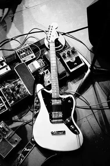 deviser吉他测评