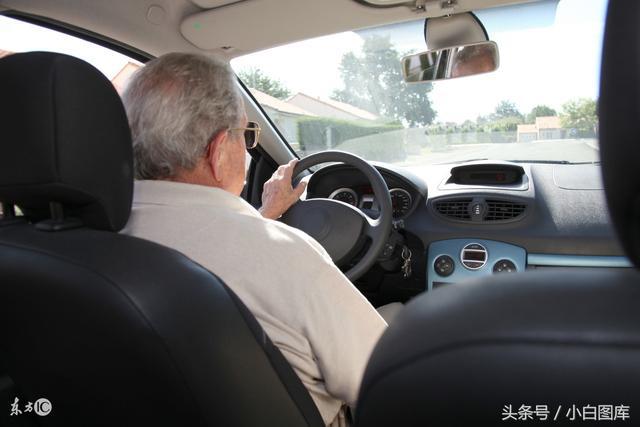 男人有哪些行为,说明他是老司机!