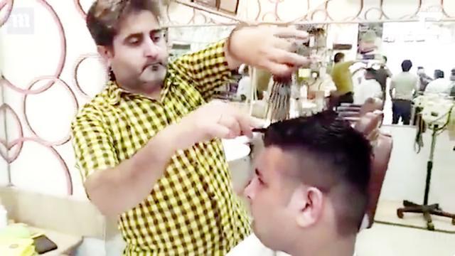 理發專用剃頭剪刀