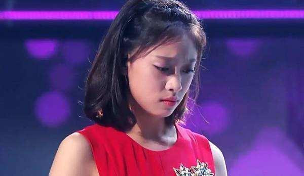 中国新歌声第二季那英战队学员名单 叶炫清成热门冠军人选_尚之潮
