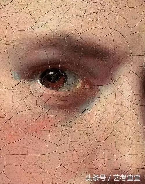 各种眼睛画法参考