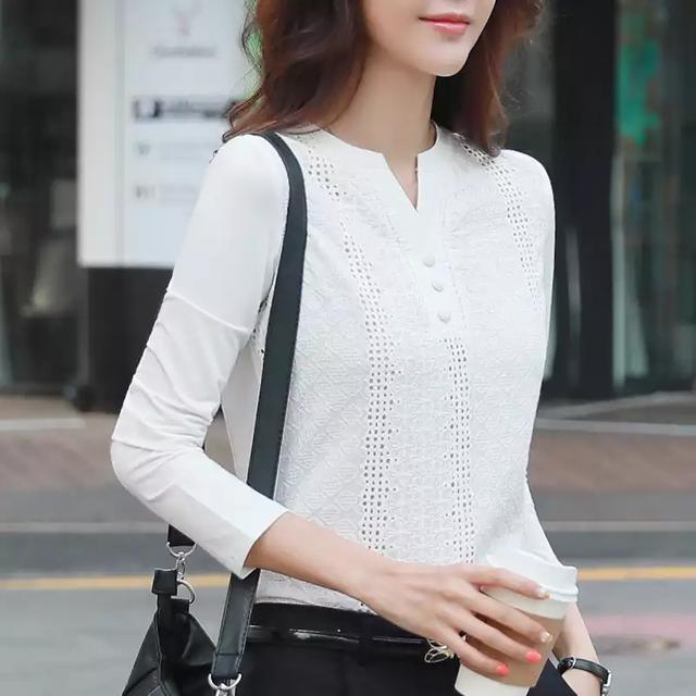 秋冬季韩版圆领打底衫女士长袖t恤加厚修身保暖潮流秋衣