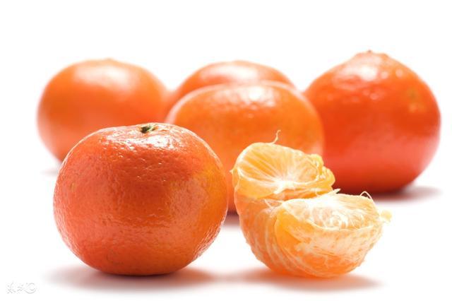 橘子的功效,吃橘子禁忌_酷知经验网