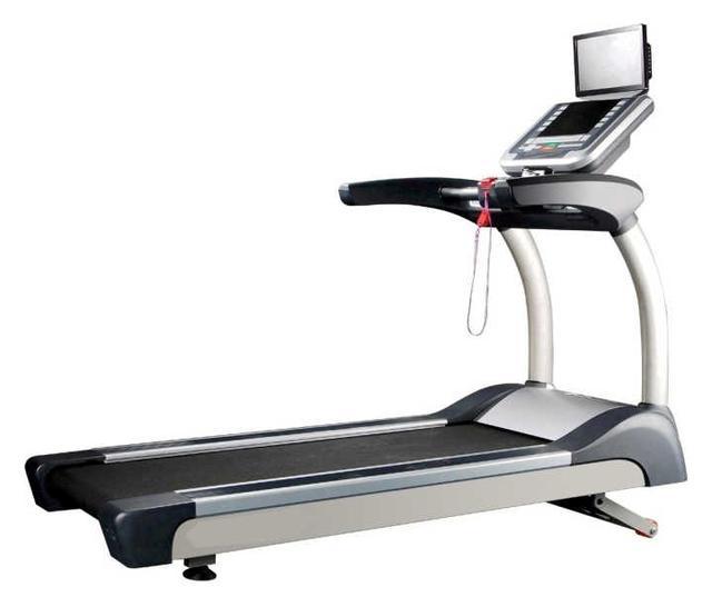 史上最全面健身房器械使用图解!_东方头条
