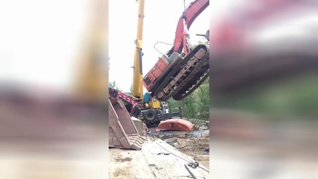 日立挖机被三一收购了吗