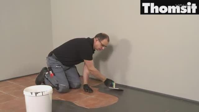 环氧旧地坪翻新的工序是怎么样的