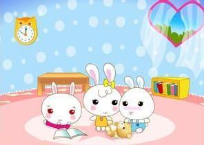 小白兔乖乖 - 儿歌 - 虾米音乐