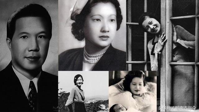 她是越南末代皇后,美貌惊艳世人,是最美皇后之一。49岁凄凉离世