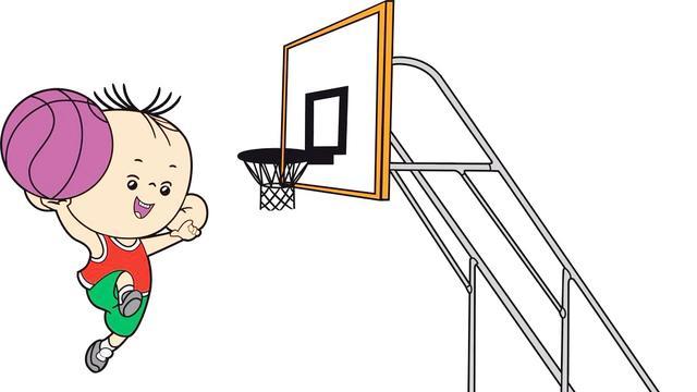 yy篮球游戏