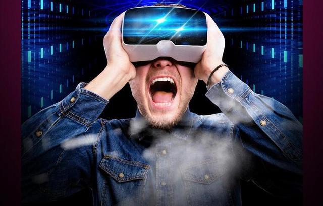 2018年中国虚拟现实(VR)行业市场前景研究报告