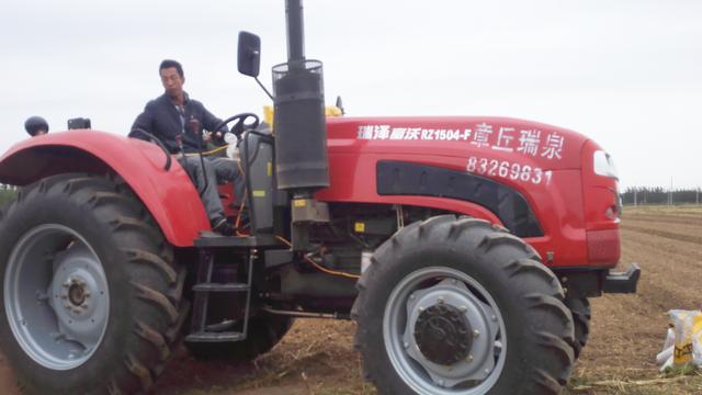 小麦旋耕播种机播种作业时的注意事项→MAIGOO知识_买购网
