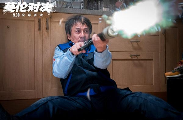 《英伦对决》剧情深层剖析,让你把电影看的更加透彻!