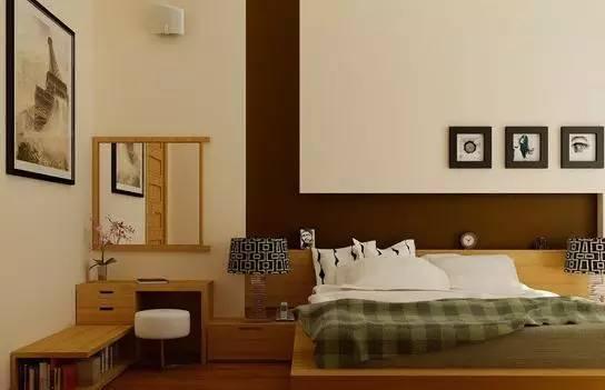 您知道卧室书房一体化该怎么设计吗?别急,这里有一箩筐案例图集