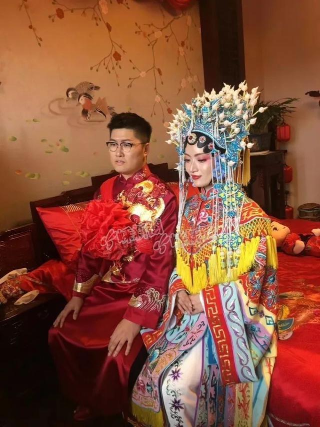 [转] 浙江新昌震惊世界的婚礼,看了以后男人都无法... _新浪博客
