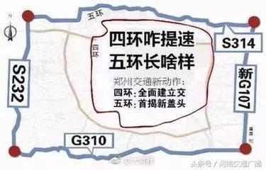 郑州市航空港区地图