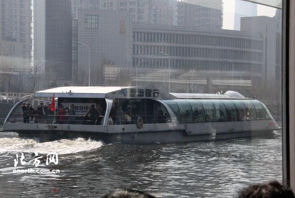 海河游船怎么去?天津海河游船门票多少钱?_旅游问答_旅游互联
