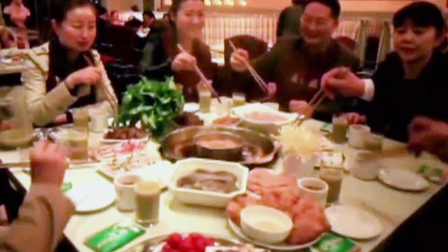 麻辣牛肉火锅图片