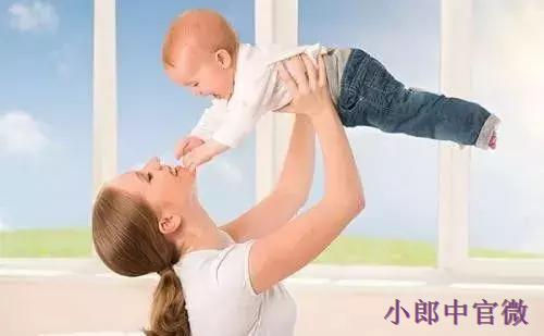 五指小郎中小儿推拿如何帮宝宝去火?详解(建议收藏)