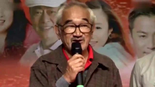 著名艺术家严顺开今日去世 享年80岁 曾主演电影《阿Q正传》