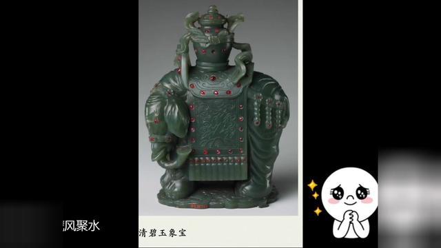 海外最美的中国玉器,都在这个美国的博物馆