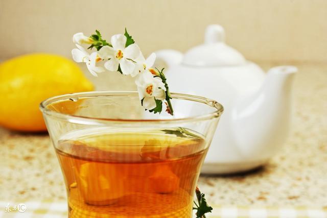 女人冬天喝什么茶最好,8款养生茶补肾又养颜_养... _养生之道网