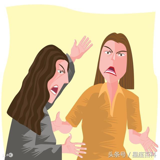 请先冷静不要硬碰硬!告诉妳和十二星座男友「吵架」最佳应变方法