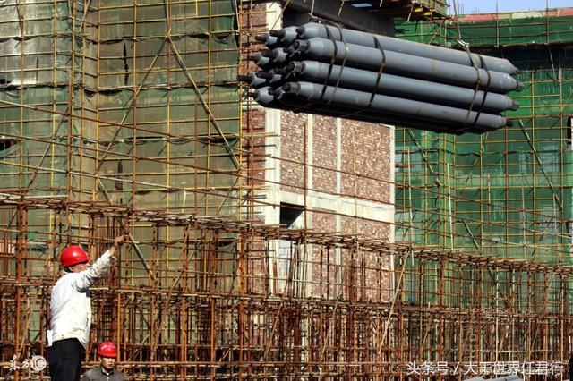 建筑常用管理技巧、施工工艺技巧