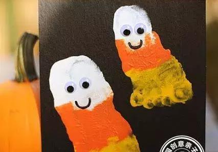 一张卡纸带你freestyle,50个幼儿园小班手工,让孩子会玩起来