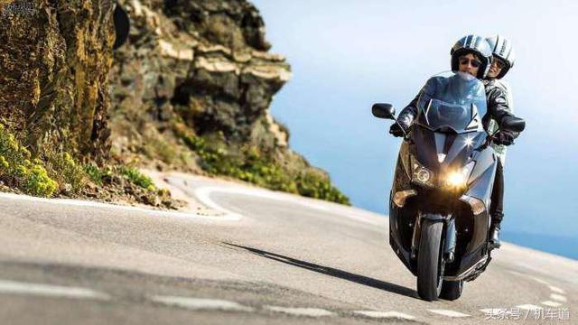 国产大排量踏板车来了!275.6CC发动机+CVT变速箱,极速达126公里