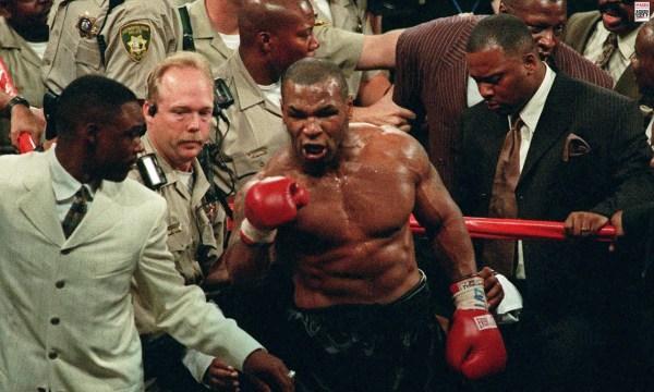 4位曾得罪拳王泰森的人!3人遭暴打,1人逃走,如今成好莱坞巨星