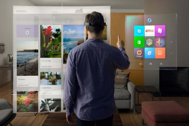 混合现实新体验!Windows MR设备正式上线 目前最值得购买的头显