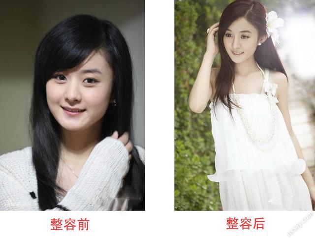 粉丝互掐,赵丽颖和刘诗诗的对比,这次谁又动了谁的奶酪?