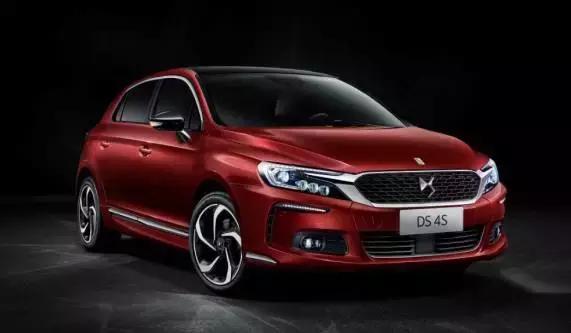 DS全新旗舰SUV正式上市 售20.89-30.99万元
