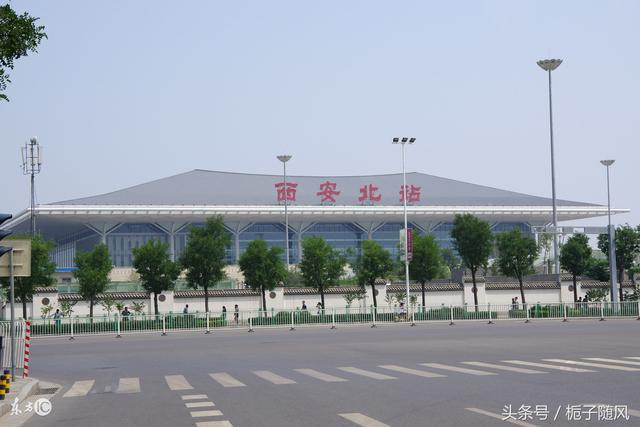 """中国十大最大的火车站,有一个外媒评选为""""全球第一""""!"""